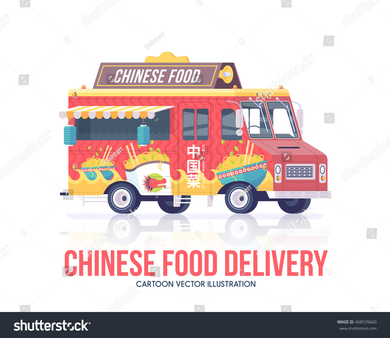 Weekly Food Delivery Miami