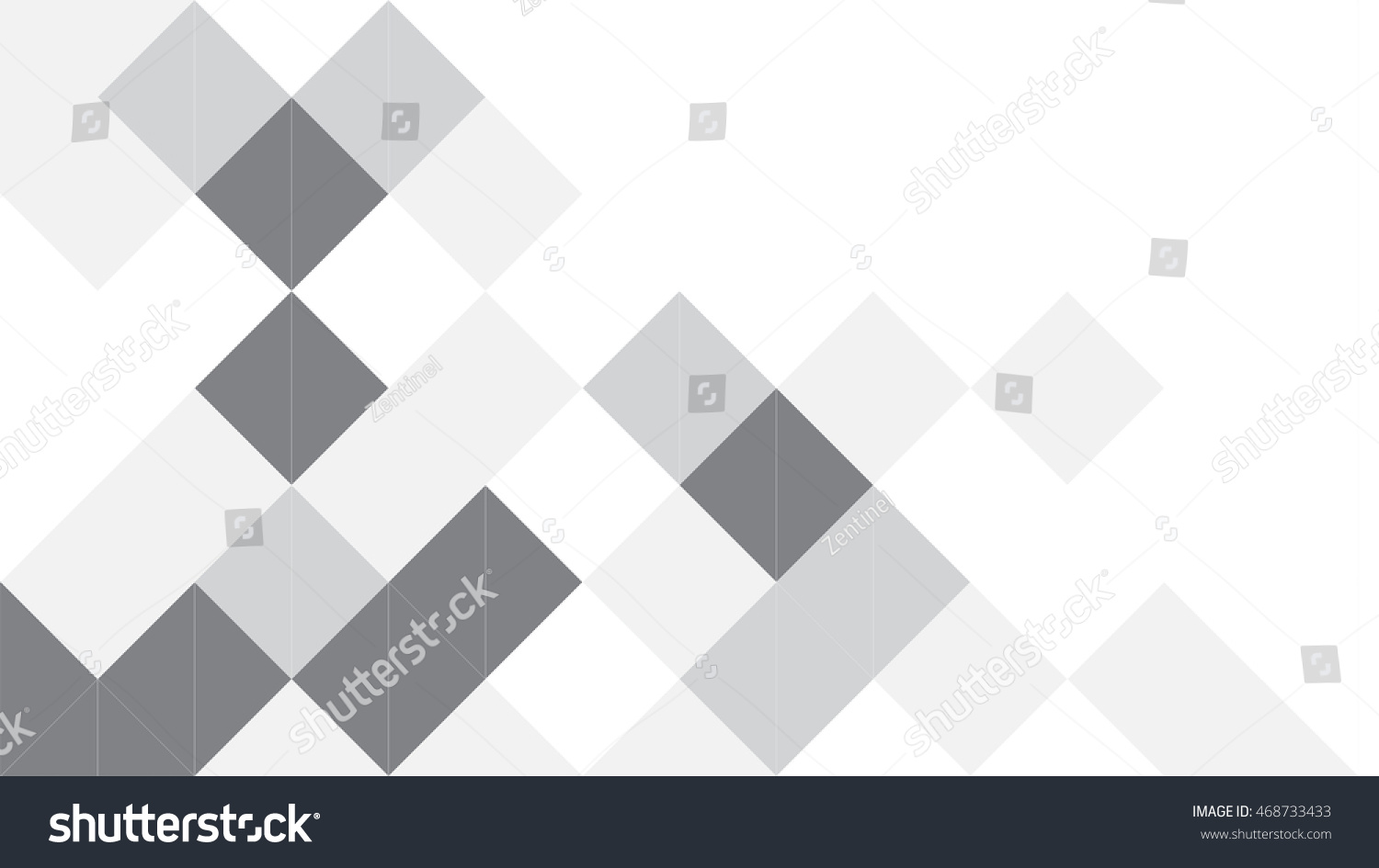 Abstract Square Background Digital Wallpaper Presentation 468733433