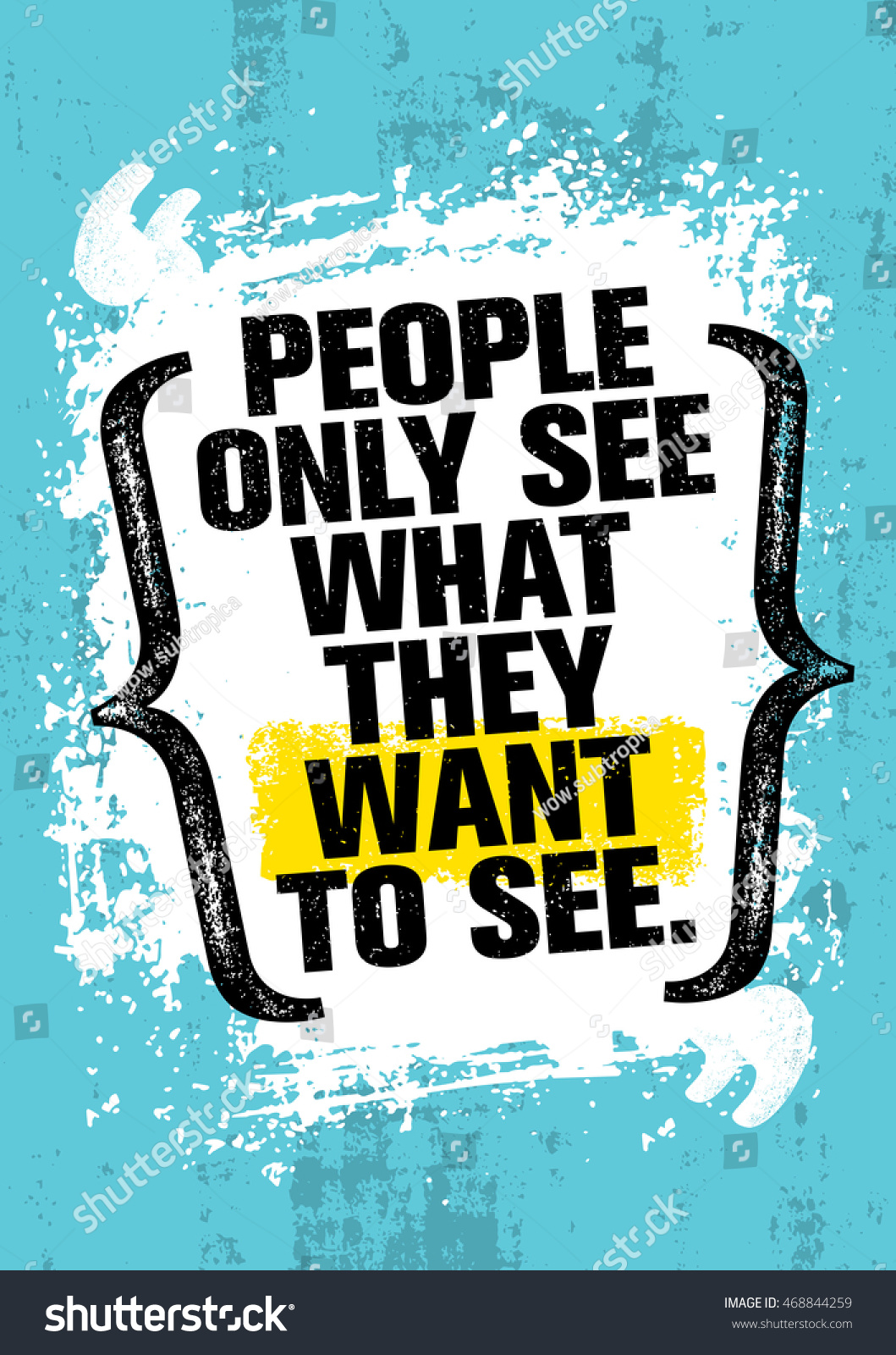 people see what they want to So many people have been raised with a moral injunction against lying that they automatically assume that a remarkable story or claim must be true it's just too difficult for them to consider .