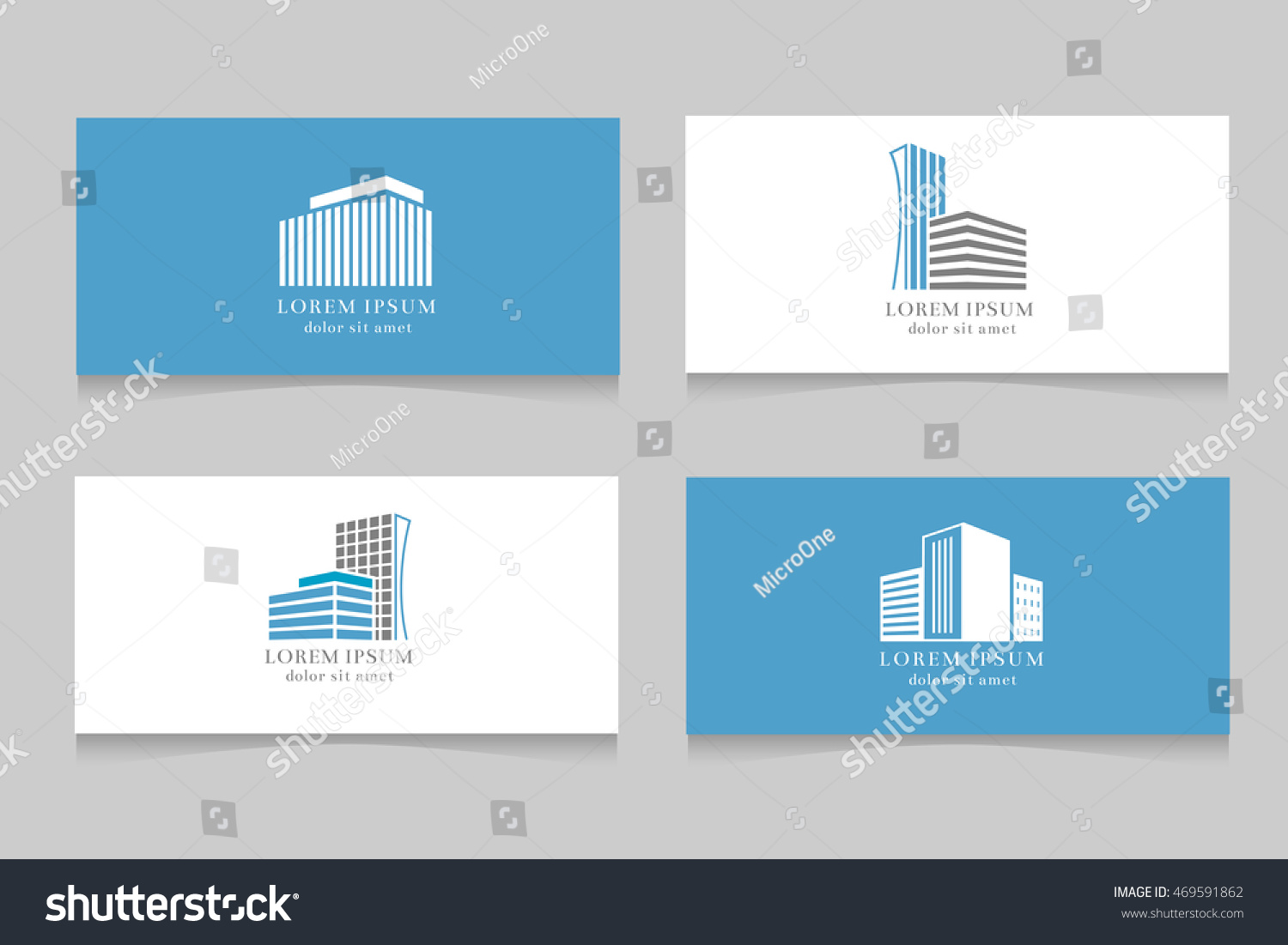 Real estate business card template cause and effect essay sample pdf real estate logo business card template stock vector 469591862 stock vector real estate logo with business magicingreecefo Choice Image