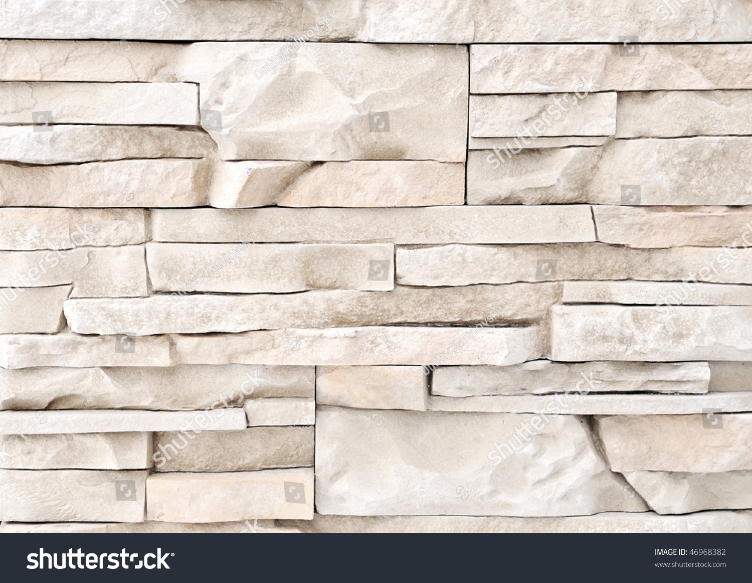 Brick stone exterior and interior decoration building - Exterior wall finishes materials ...