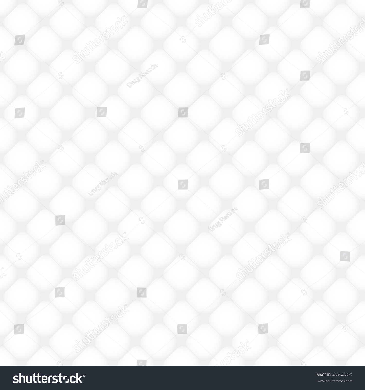 seamless mattress texture. Mattress Texture Seamless Pattern - White To Grey Elements On Darker Background Realistic Illusion Gradient