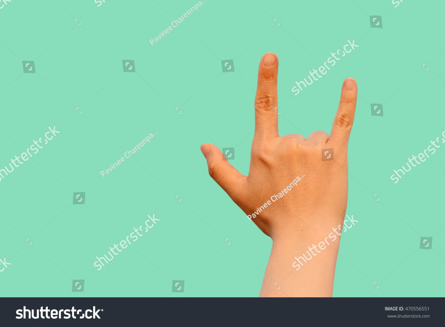 Love you hand sign language on stock photo 470556551 shutterstock i love you in hand sign language on pastel color background concept about love and biocorpaavc