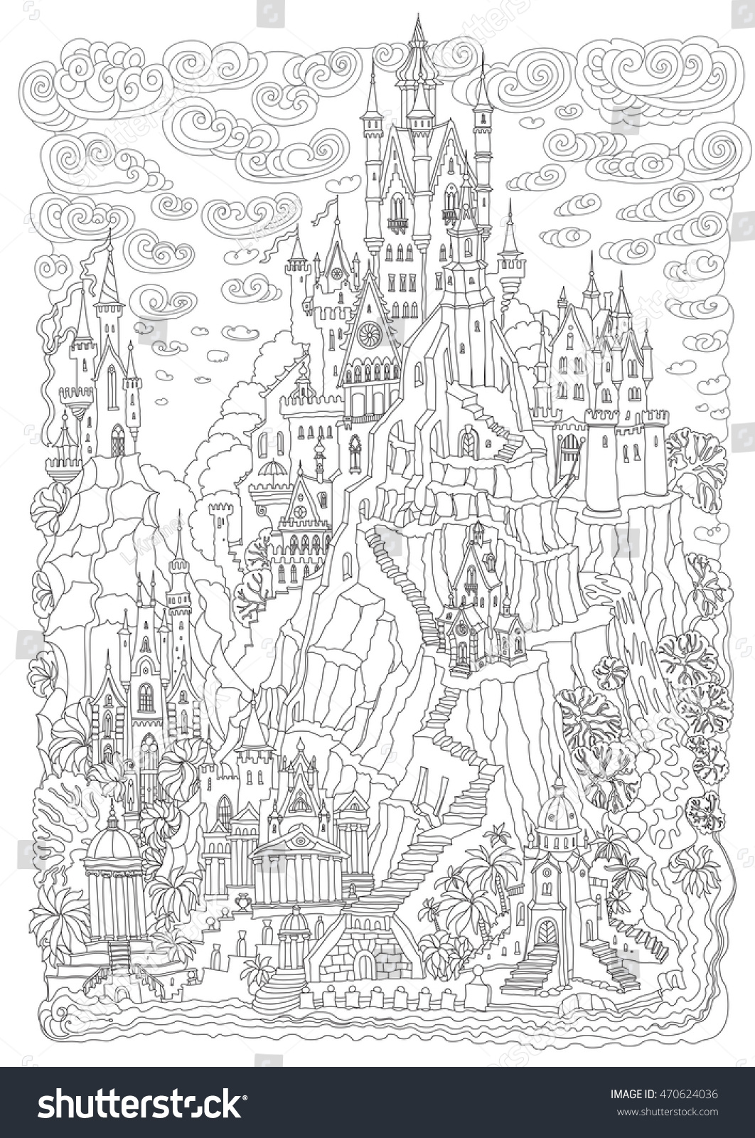 shirt tales coloring pages - photo#36