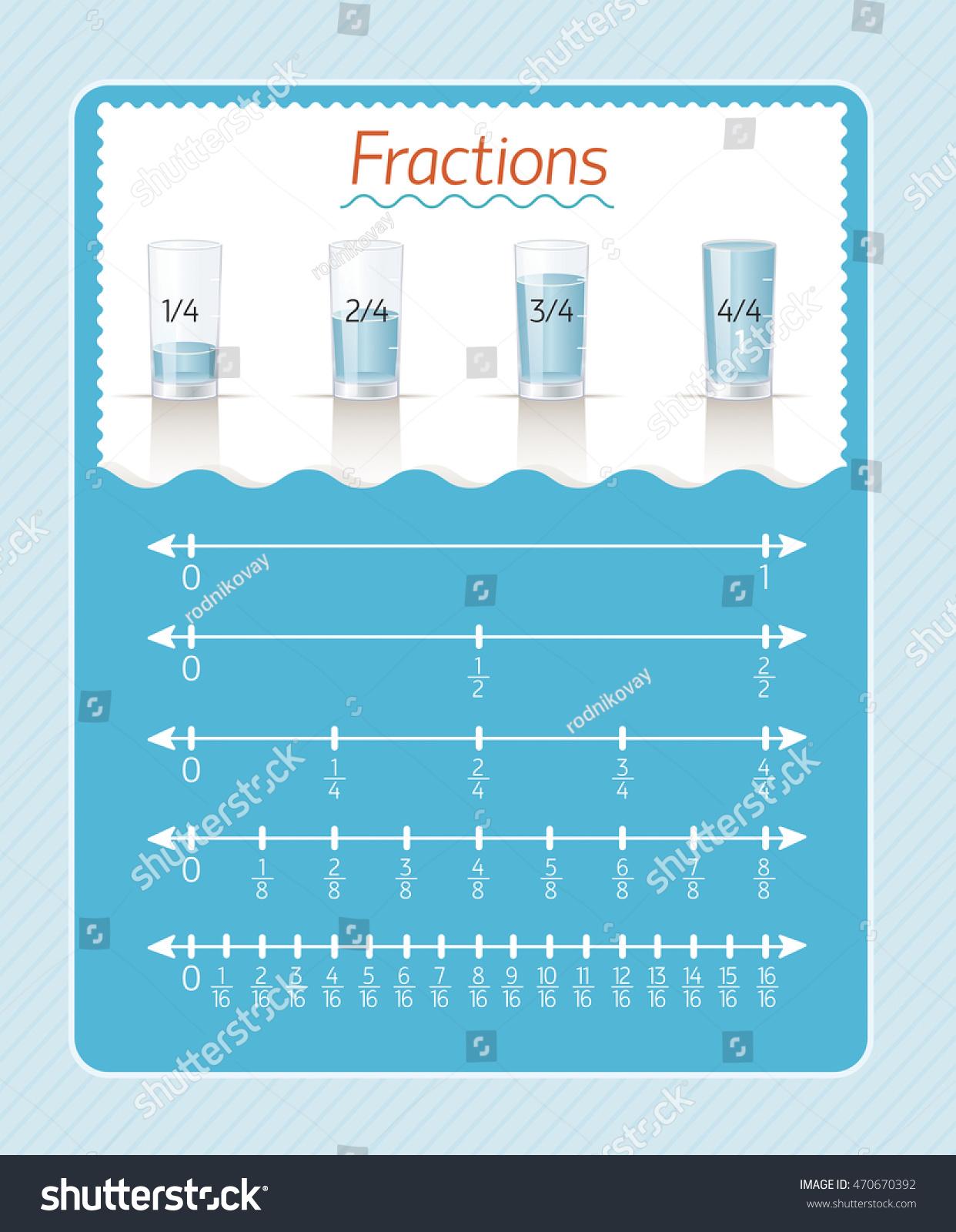 worksheet. Measuring Fractions. Worksheet Fun Worksheet Study Site