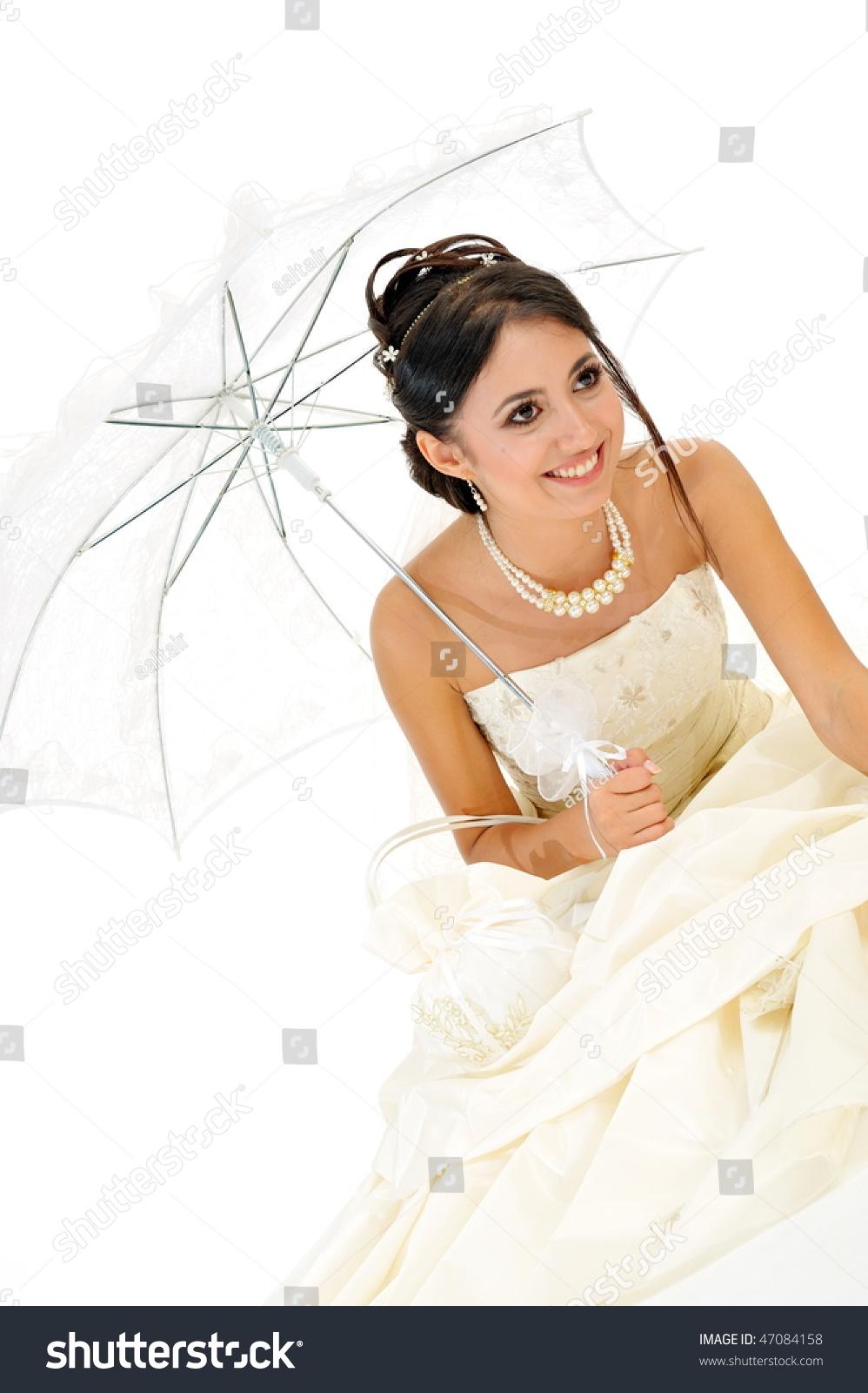 photo: Speed Shutterstock Beautiful Bride