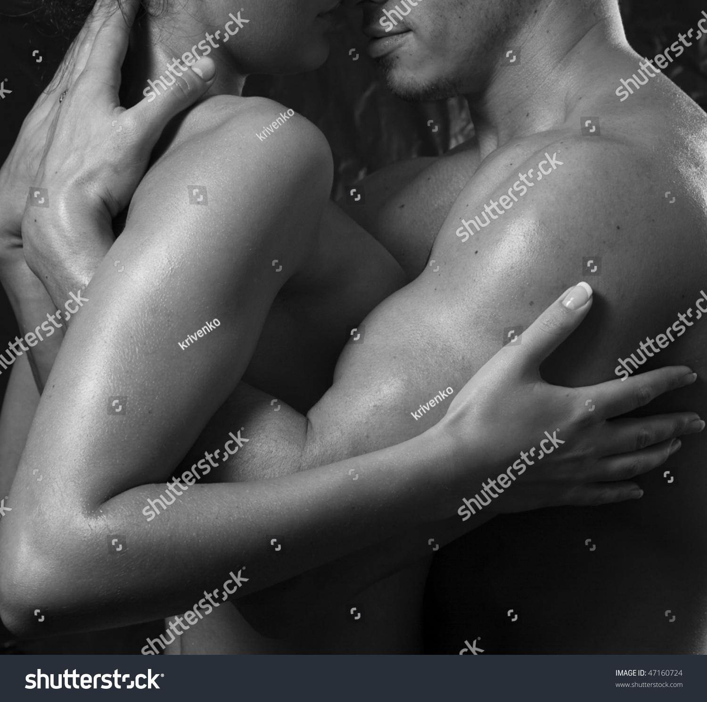 Heterosexual Naked Couples 92