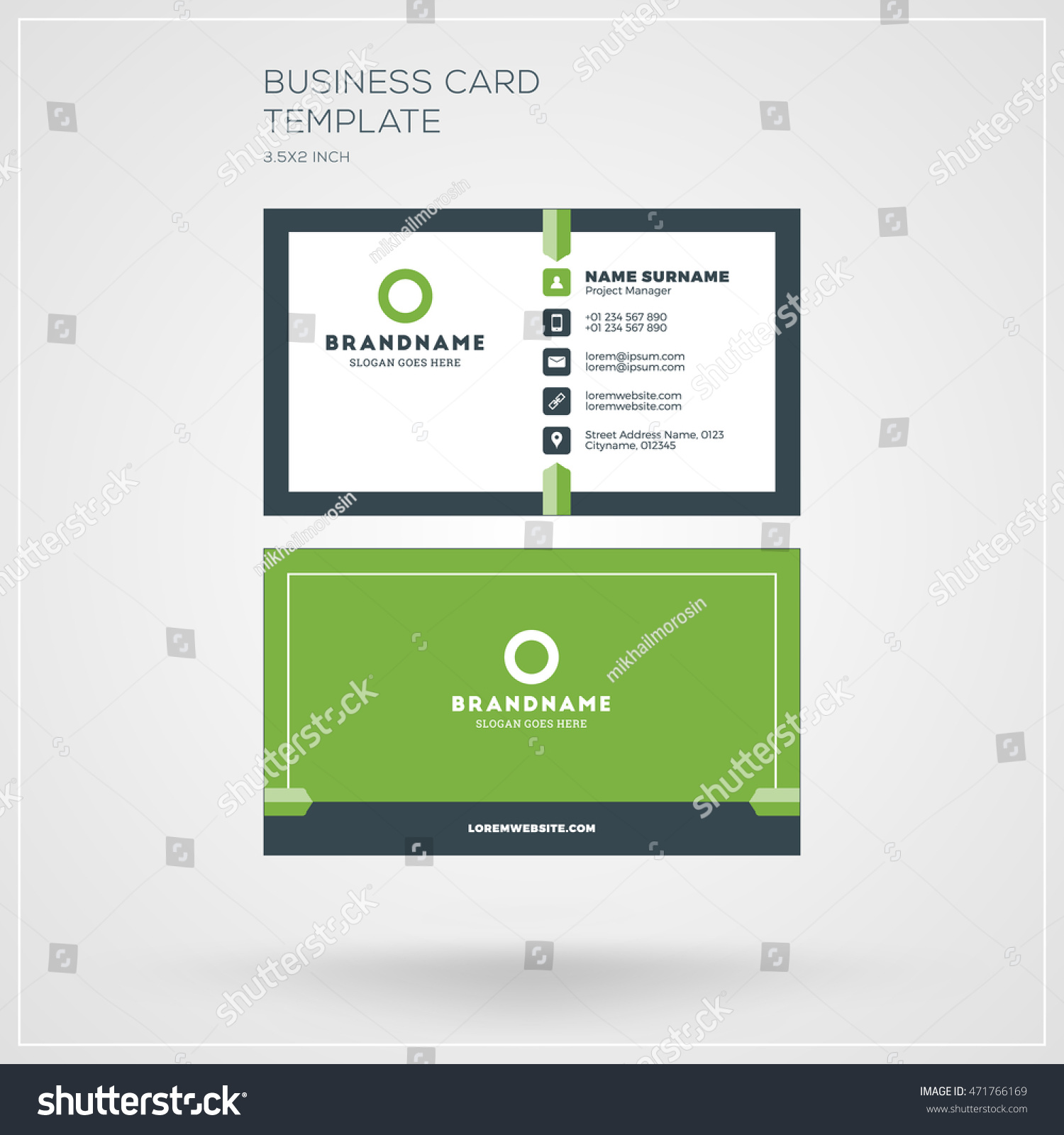 Free Forklift Certification Card Template