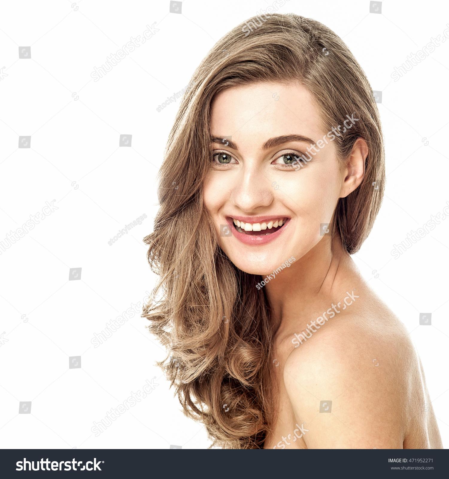 Happy smiling nude Nude Photos 32