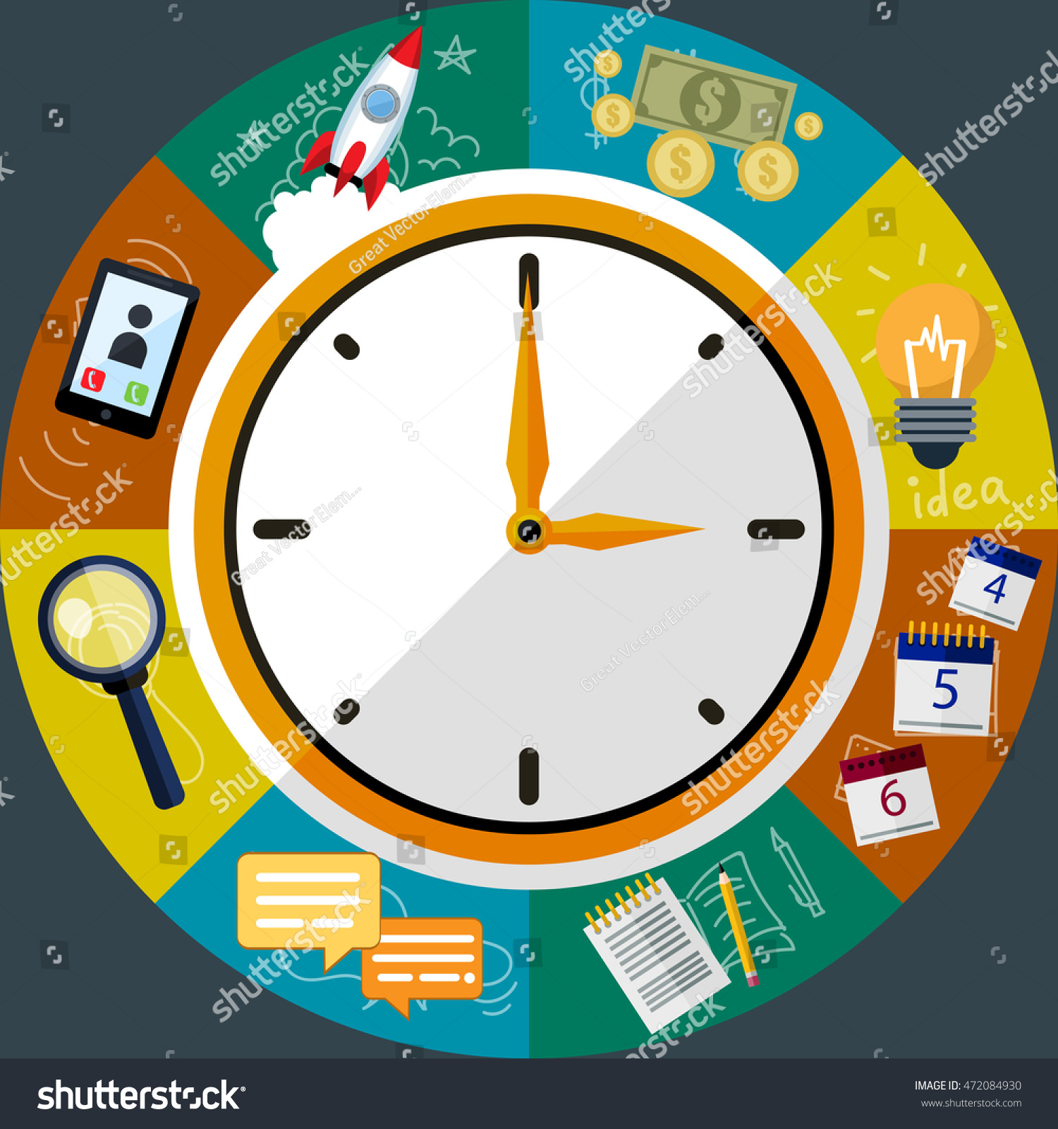 creative time management Avoid creative burnout with the creative group's five time management strategies for increased efficiency and better work/life balance.