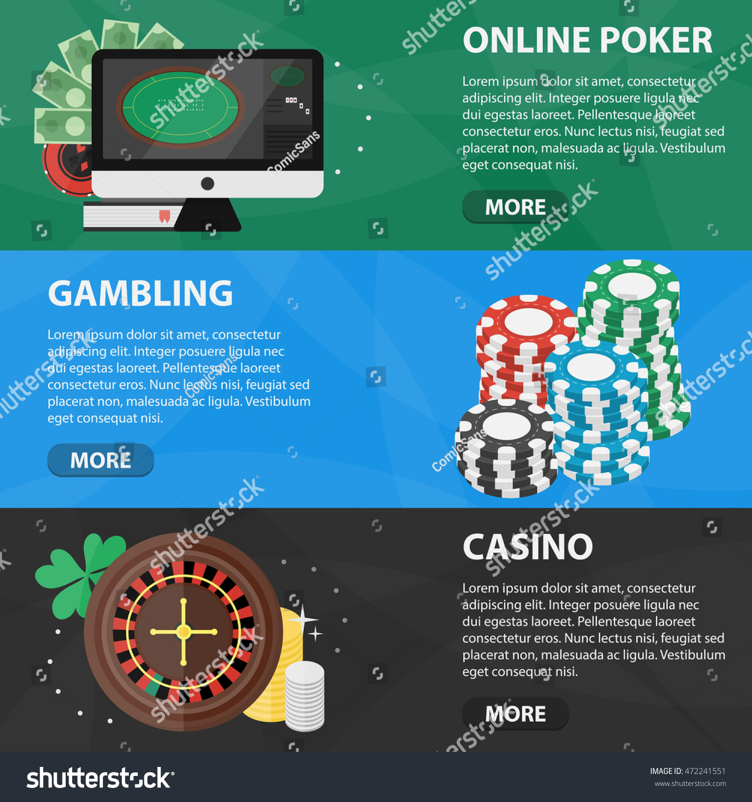 Non gambling online poker how to have luck in gambling