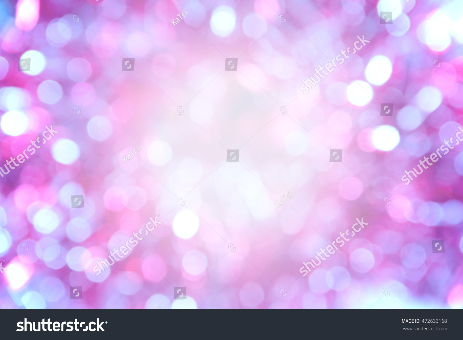 Blurred Pastel Color Lights Bokeh Bright Stock Photo Edit Now - Color-lila-pastel