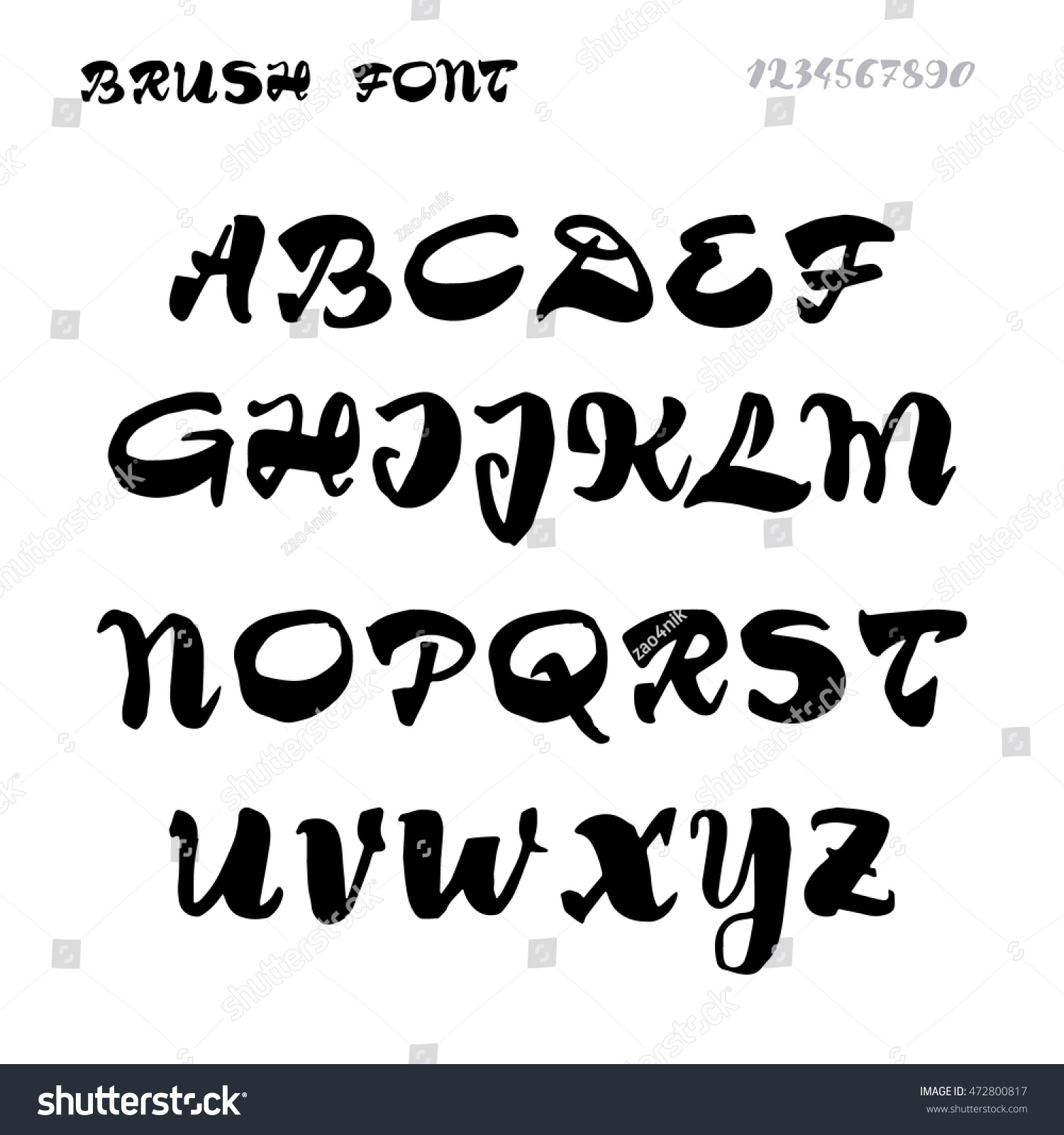 handwriting font for logo Graphic artists who love beautiful script-style fonts like those in old letters and in the coca-cola logo will love these spencerian style fonts.