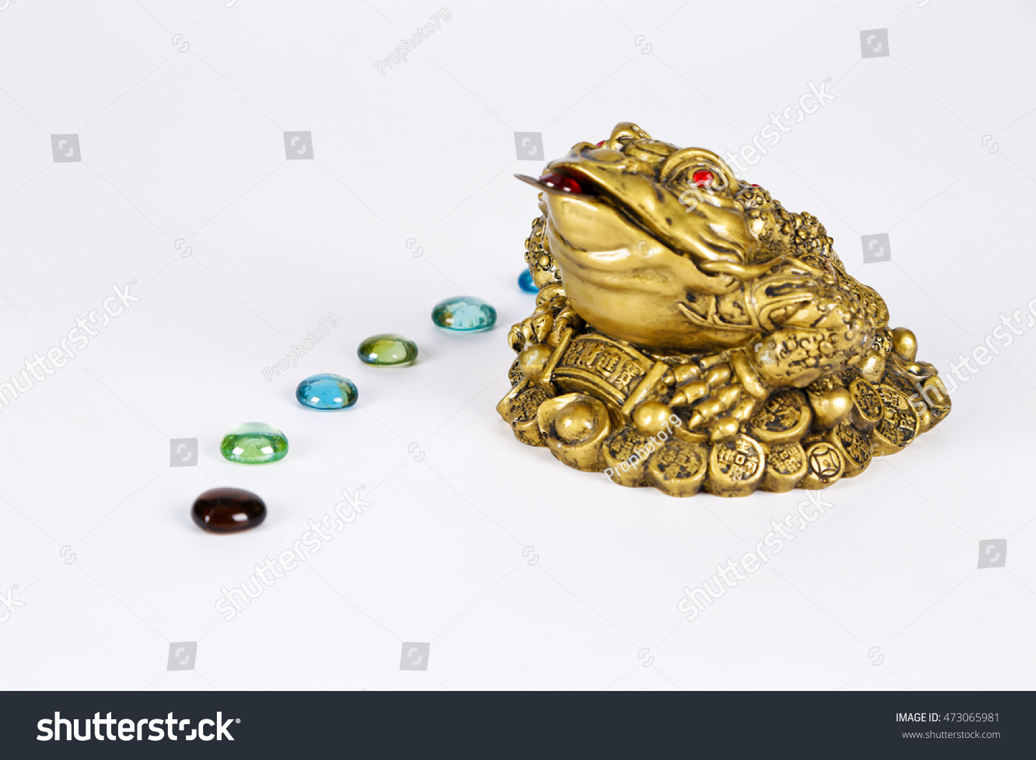 Good Luck Frog The Frog As A Lucky Symbol Chinese Frog Figurine