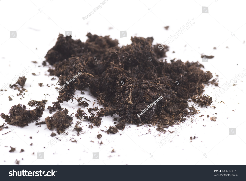 Organic compost soil stock photo 47364973 shutterstock for Organic compost soil