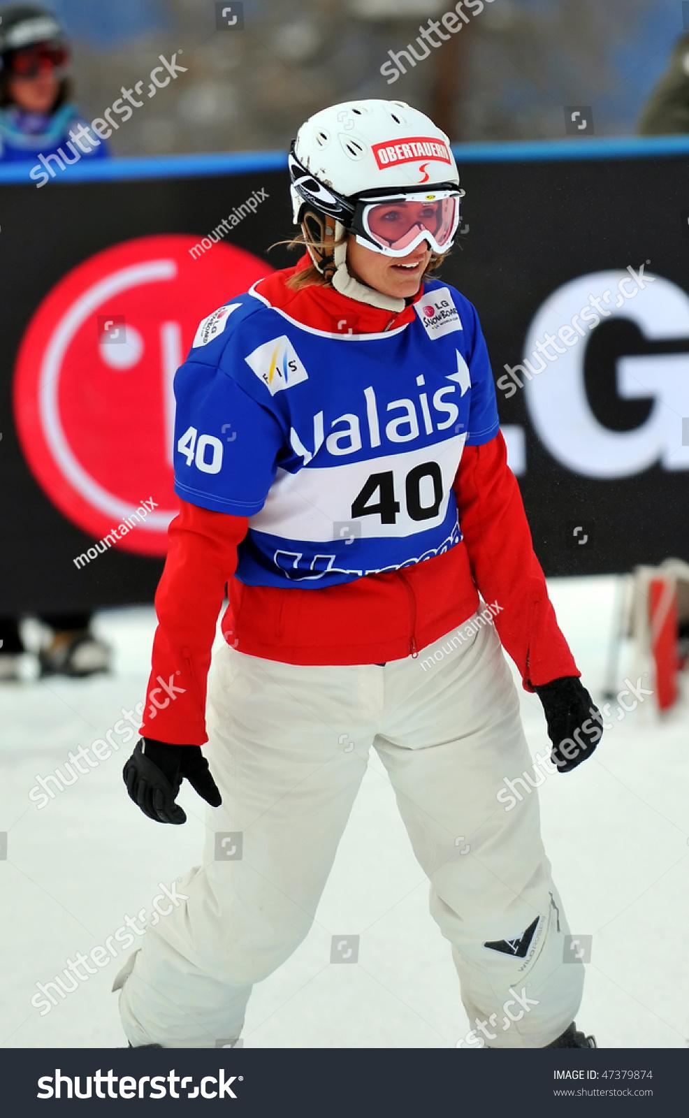 Turin 2006 Snowboard Cross women - Olympic Snowboard