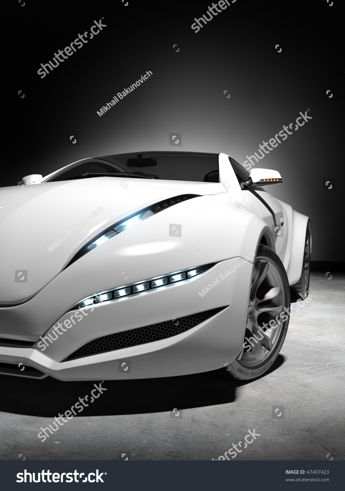Design my car - Concept Car My Own Car Design Not Associated With Any Brand