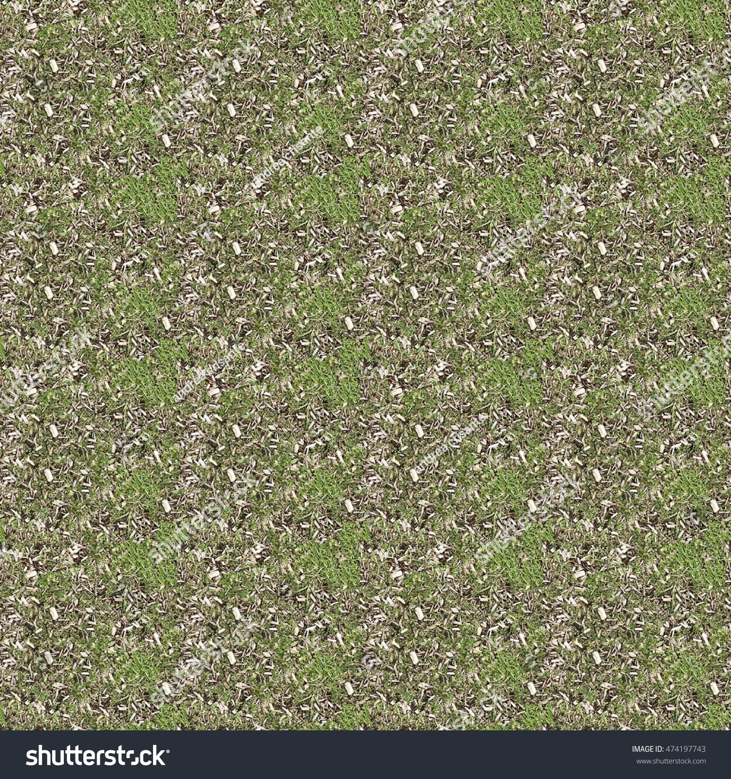 grass texture seamless painted 3d illustration of seamless grass texture illustration seamless grass texture stock 474197743