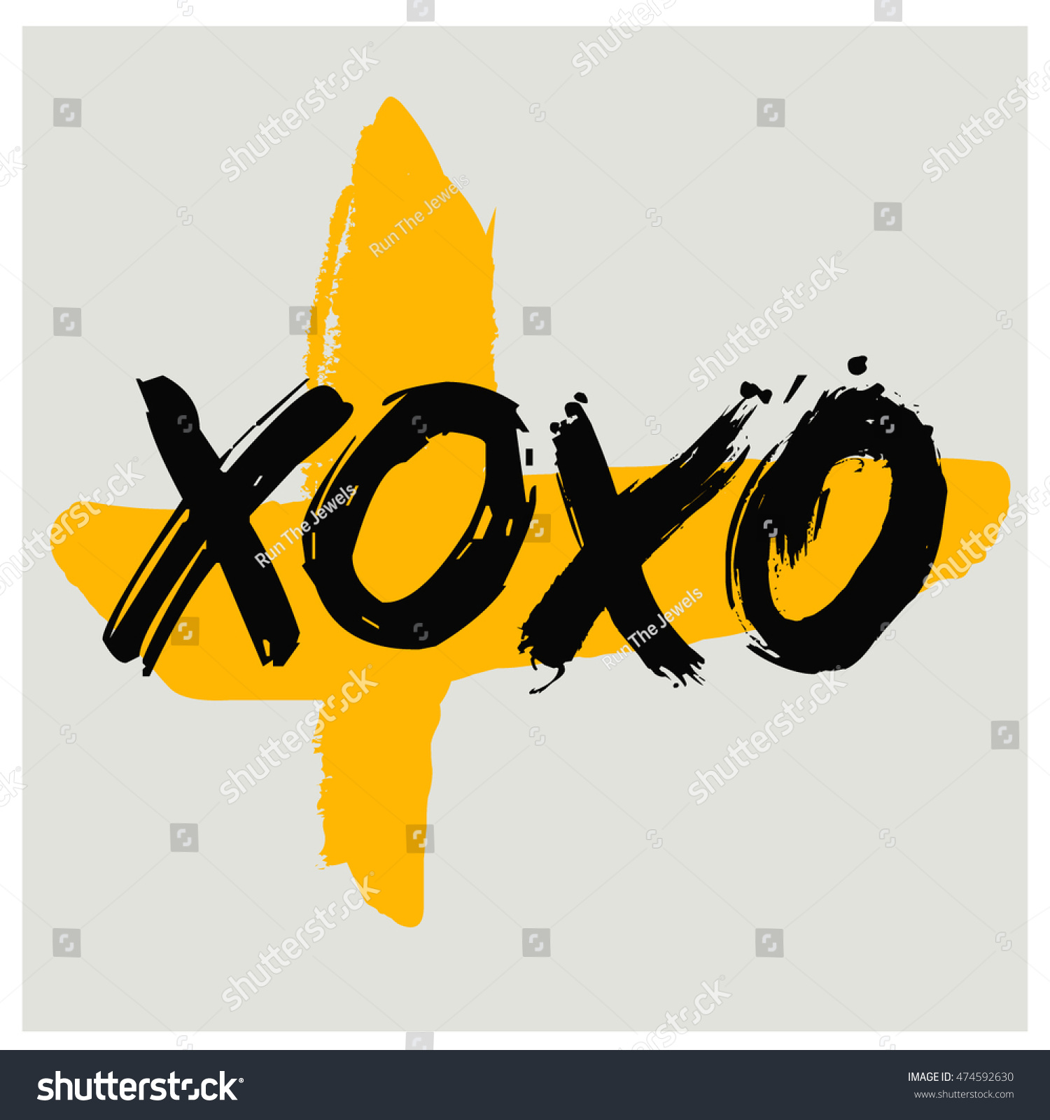 Hugs symbol in text messaging