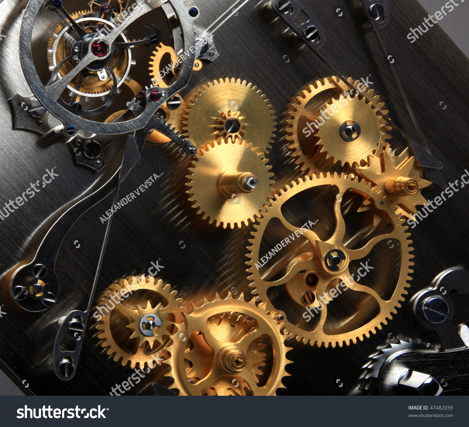 Related Keywords Amp Suggestions For Mechanical Clock