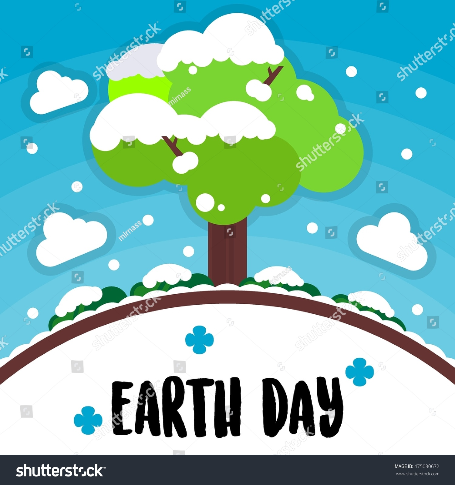 Poster design on environment - Poster Design Environment Earth Day Poster Design Template World Environment Day