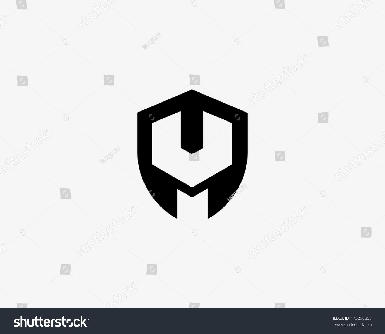 repair service tool shop sign logotype stock vector 475296853 rh shutterstock com
