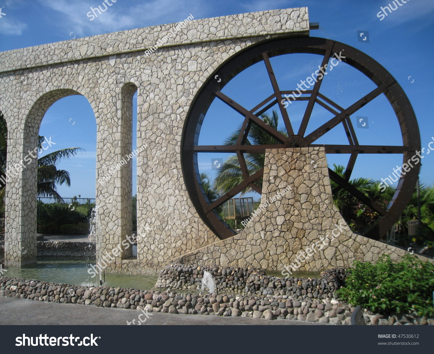 Landmark montego bay jamaica stock photo 47530612 for Special landmarks