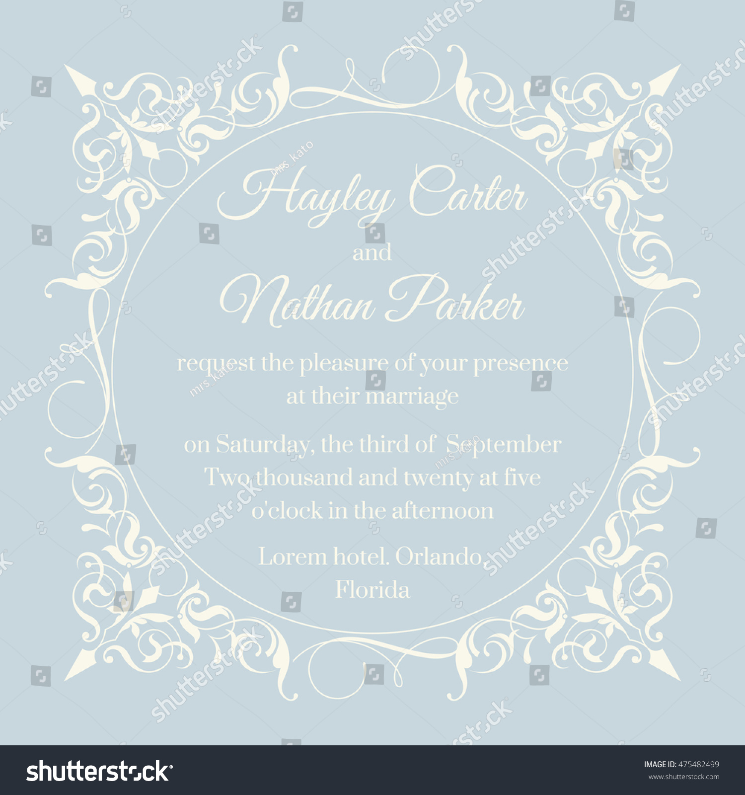 Save The Date Birthday Cards formal resignation letter example