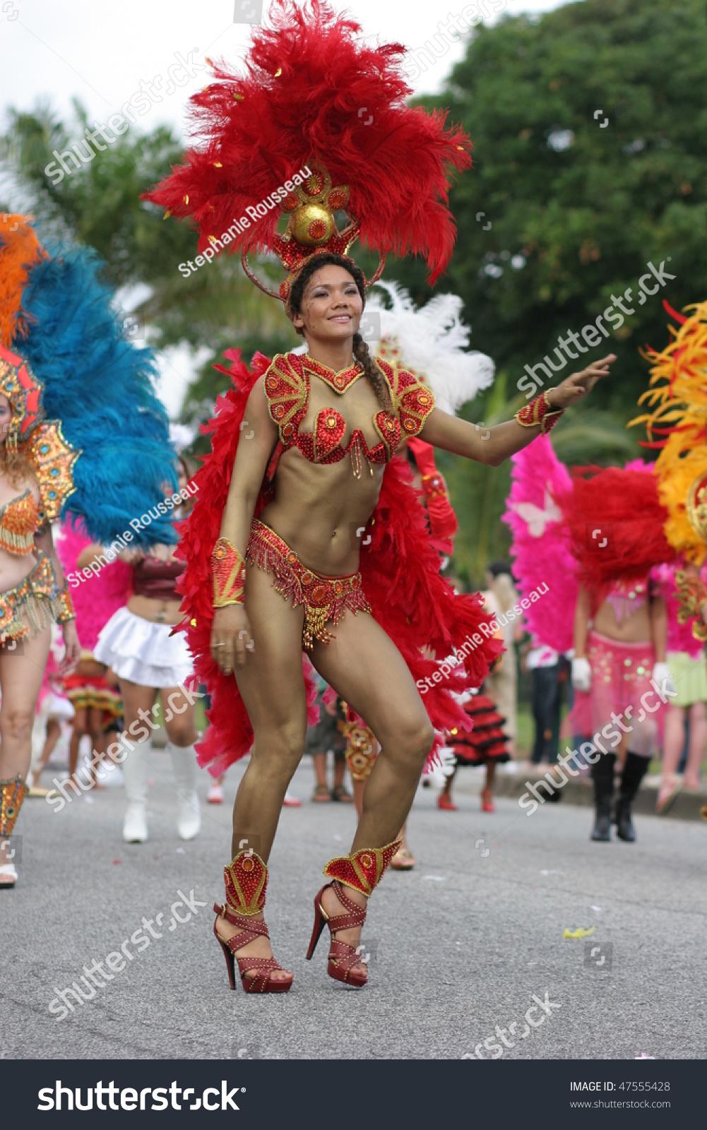 french guiana women