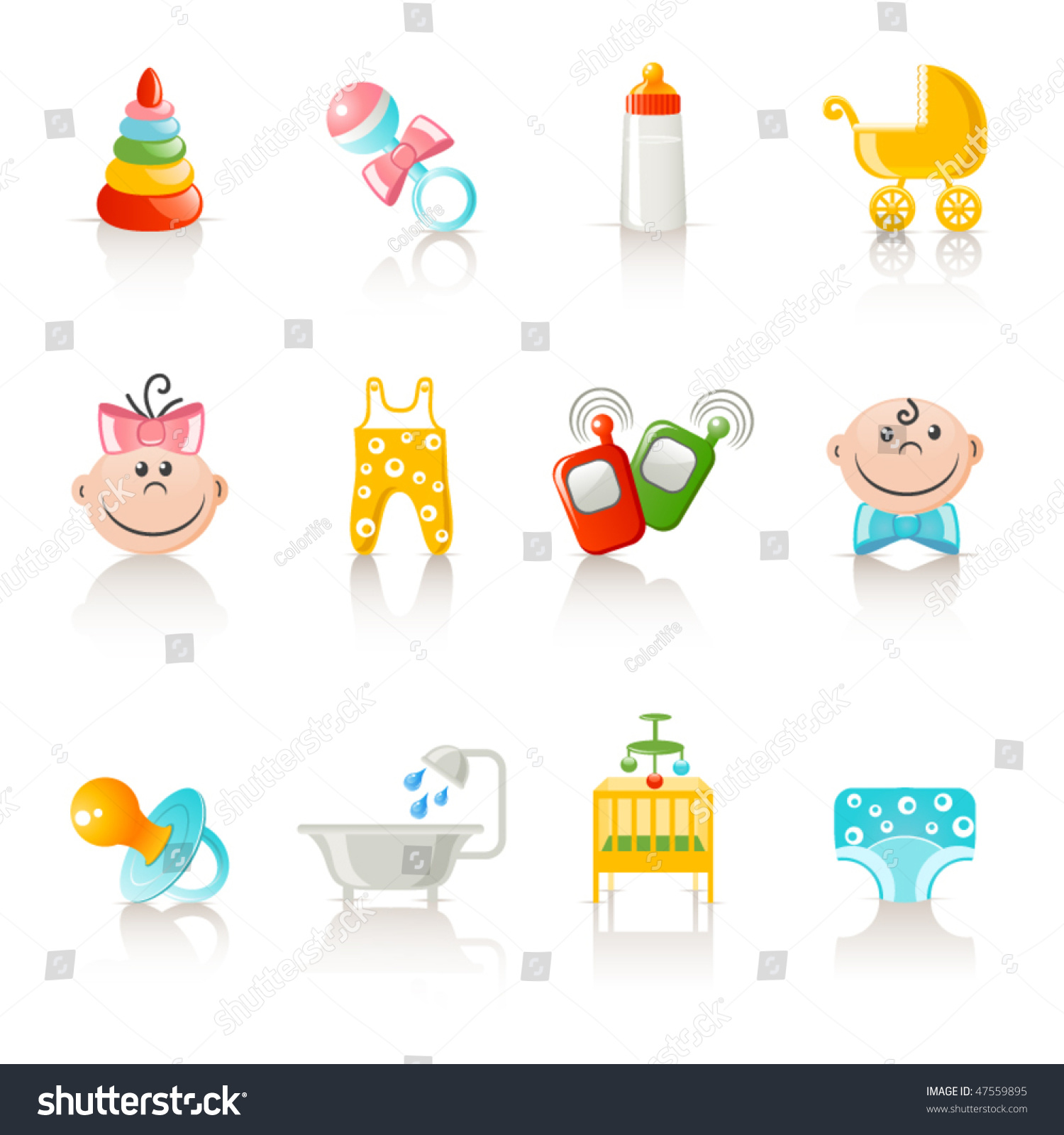 Baby Clothing Accessories