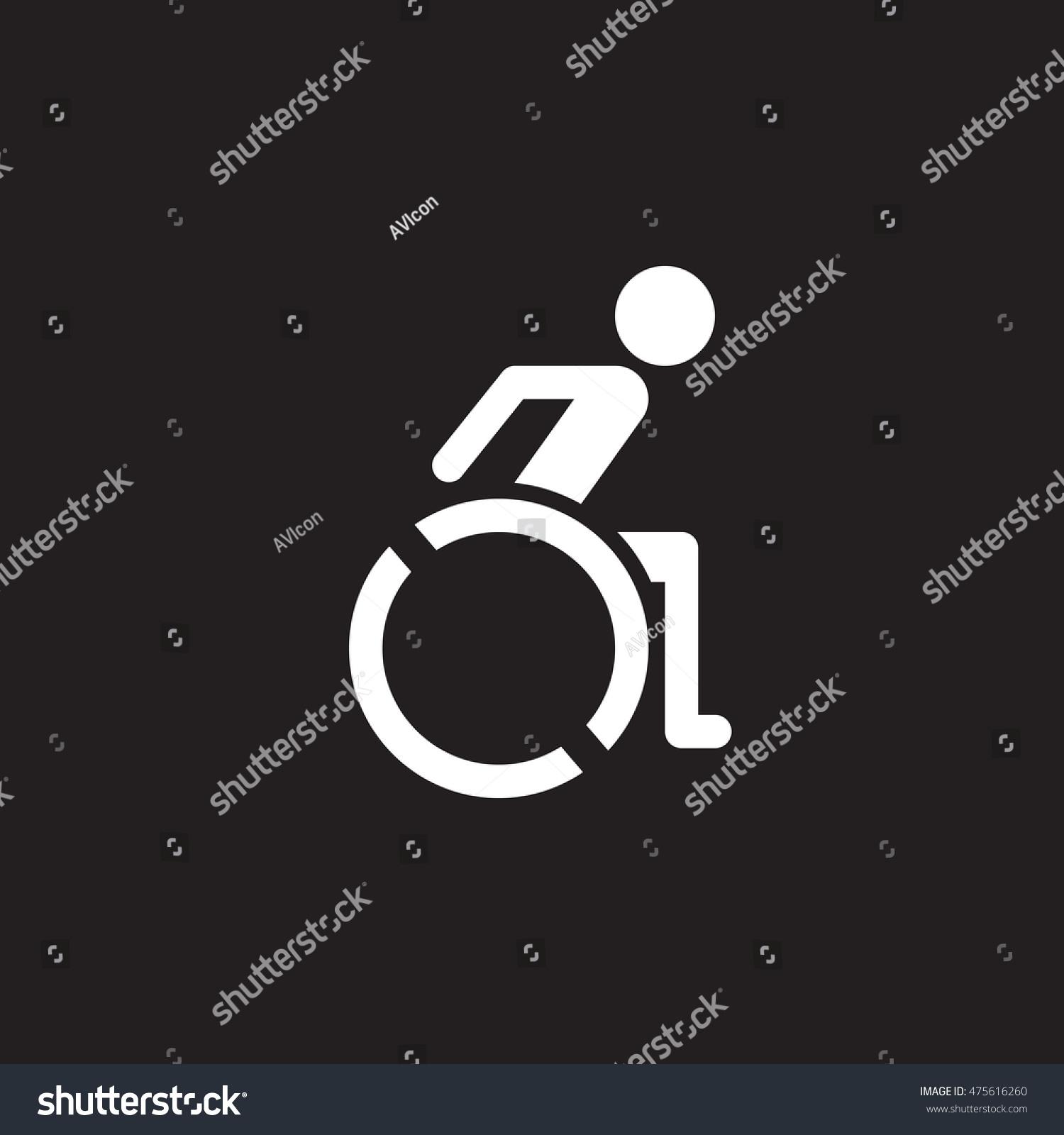 Circle Handicap Logo