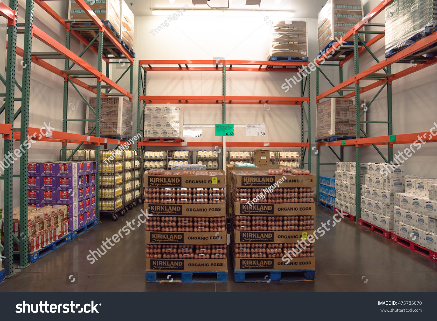 costco search photostok stock image images photos houston us aug 28 2016 fresh organic dairy products eggs and