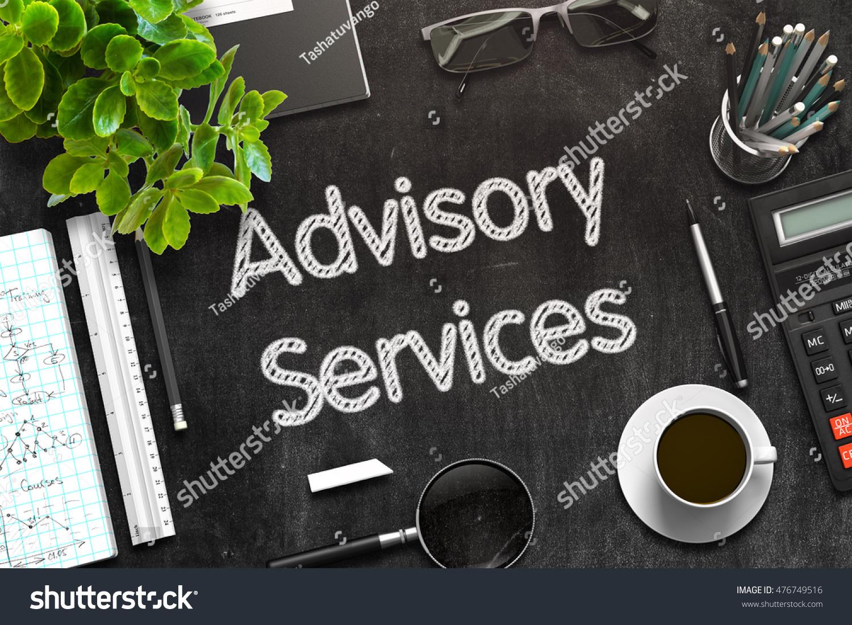Option trading advisory services