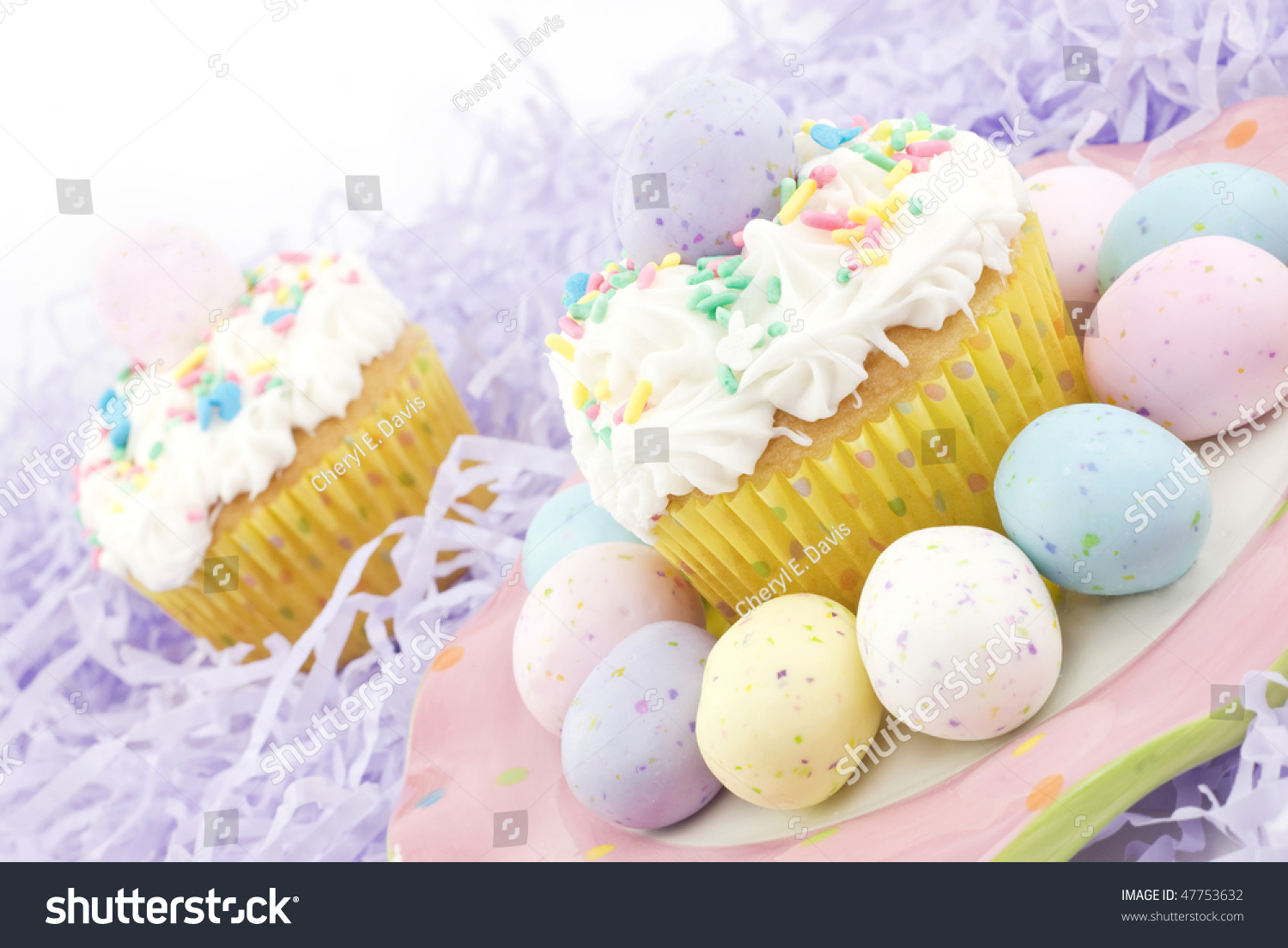 pastel eggs easter sweet - photo #20