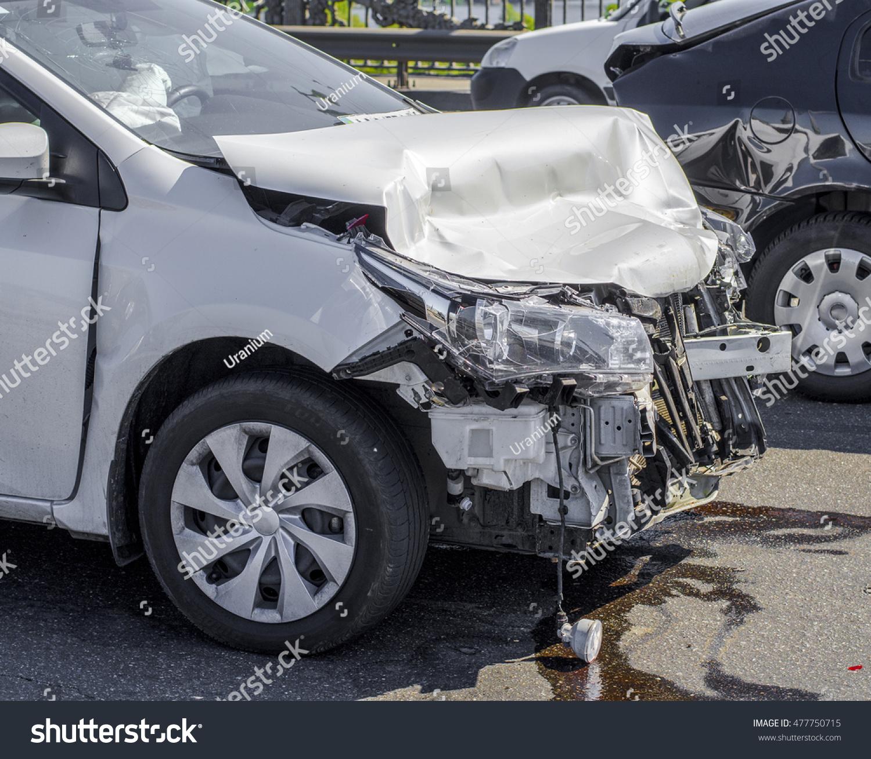 Hit A Car That S Already Damaged