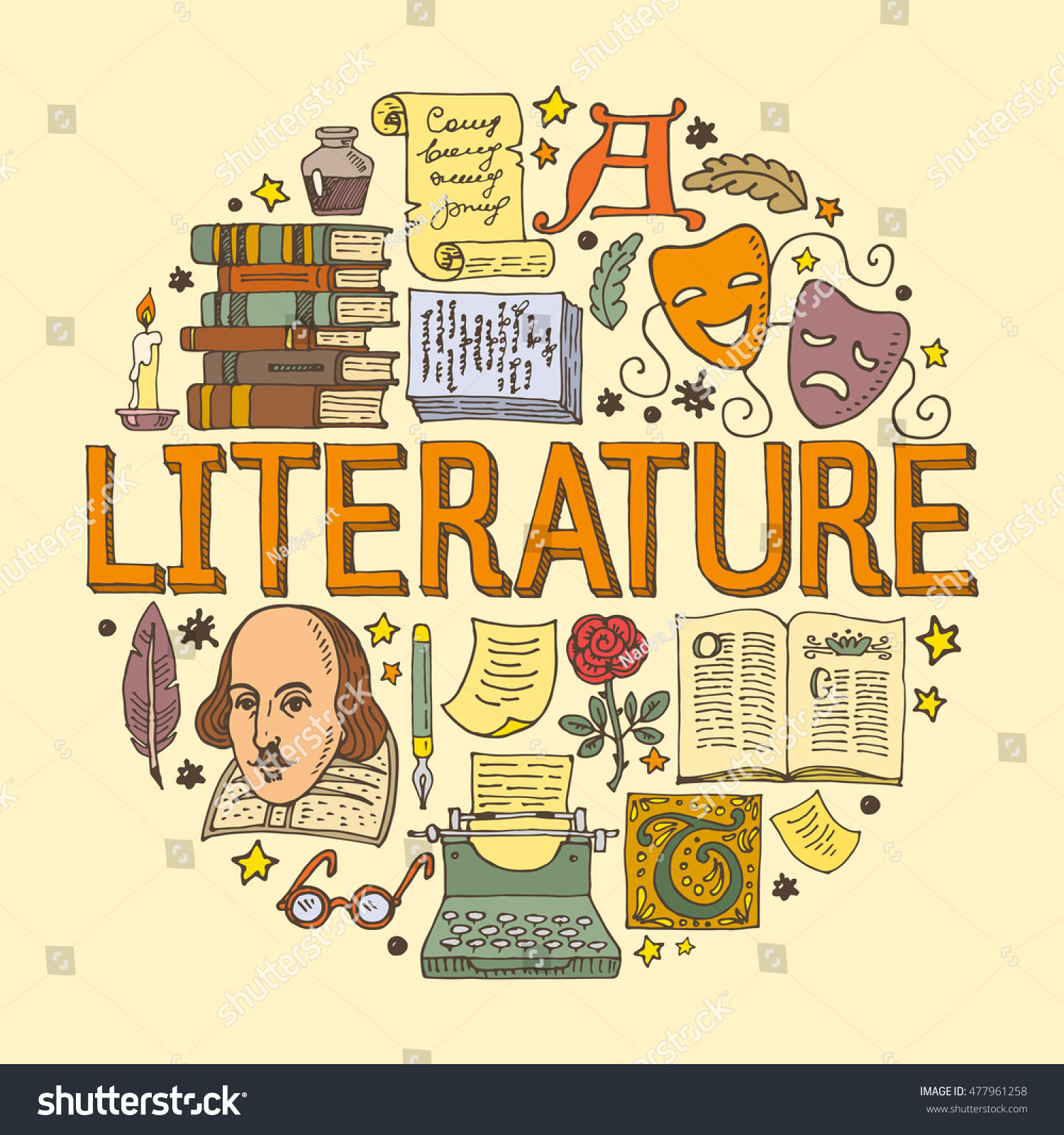 convergences essays on art and literature