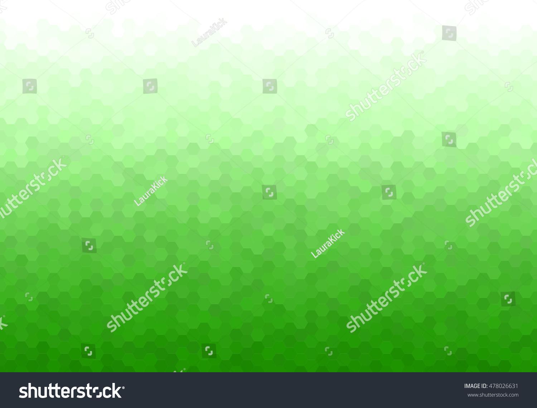 green colour report
