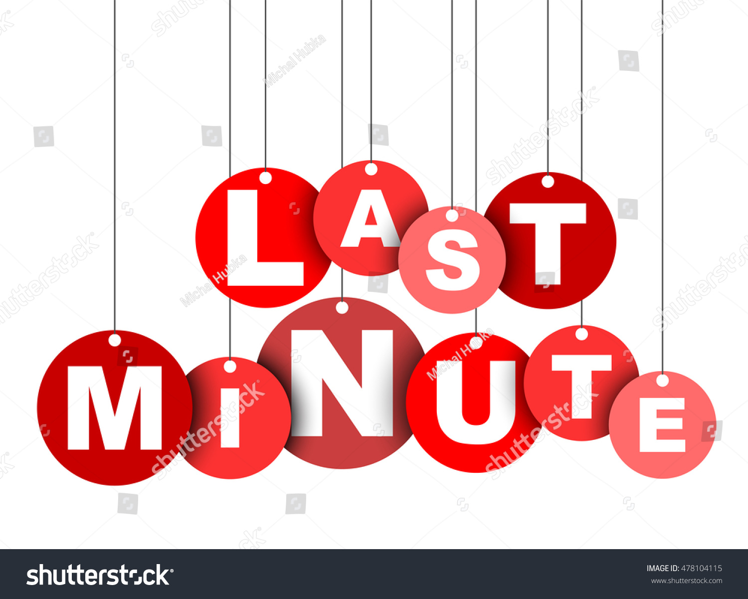 last minute red vector last minute paper circle tag last minute save to a lightbox