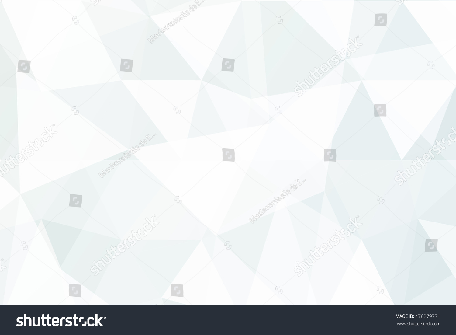polygon background white gold color vector stock vector  polygon background white gold color vector illustration square banner to implement your design