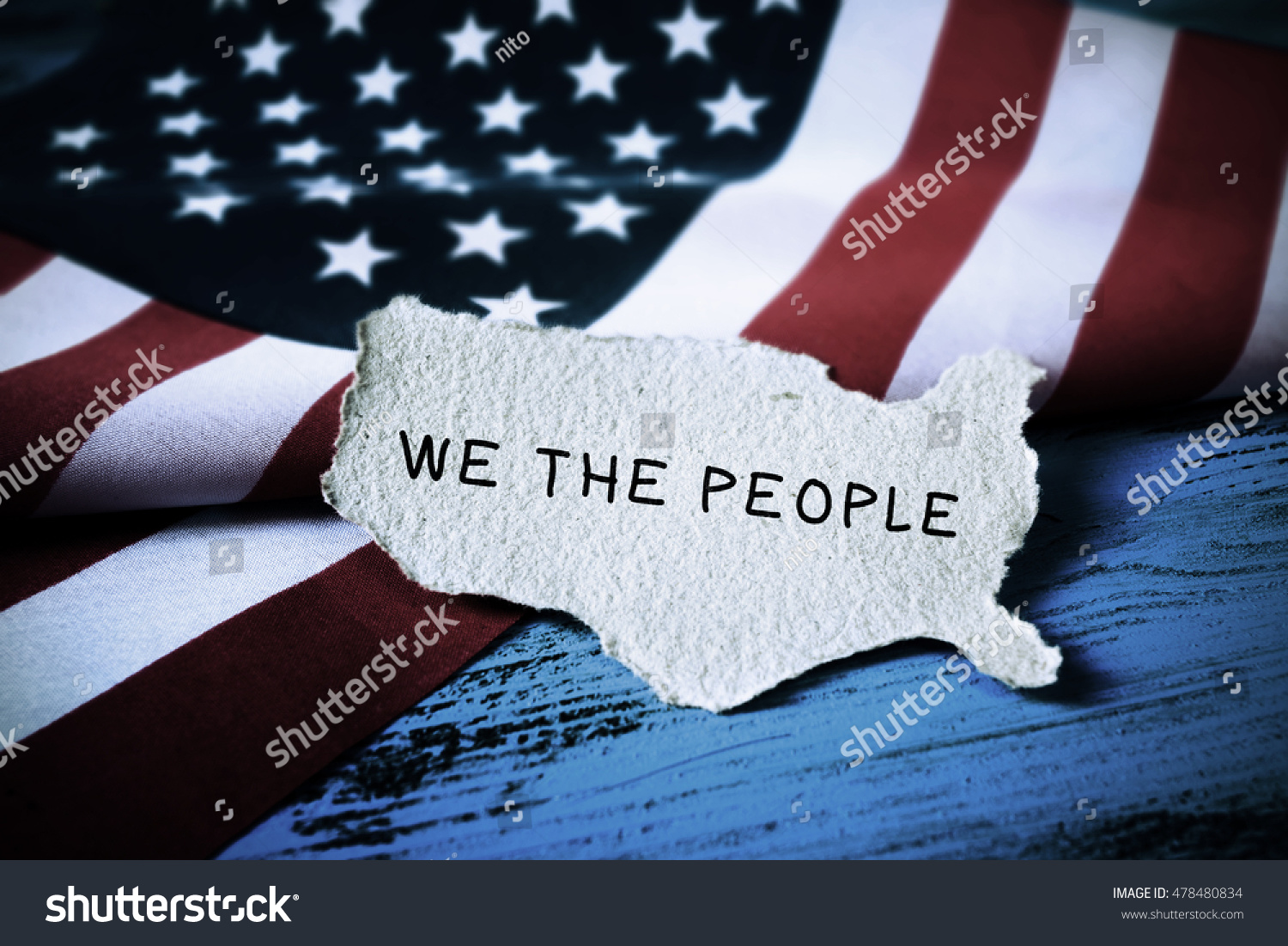 """we the people essays The united states constitution begins with the simple phrase """"we the people""""  yet, with three simple words, the ideology it stands for has shaped the entire."""