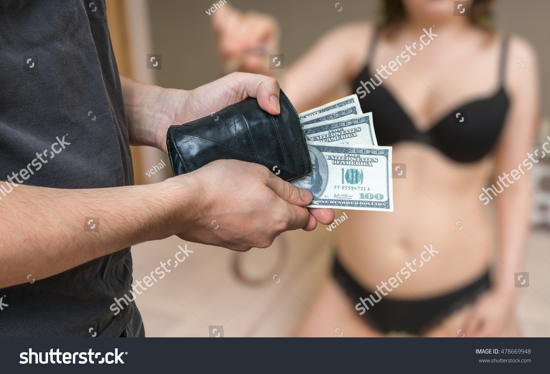 Eskort Prostitution