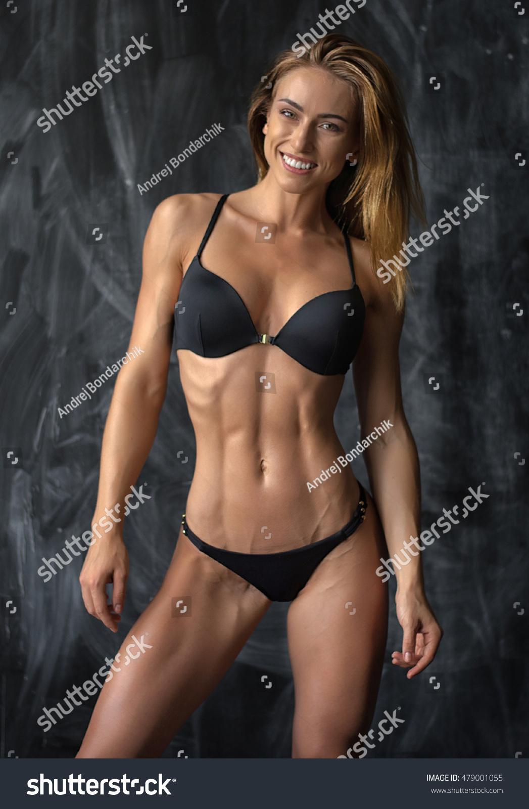 athletic women Nude erotic