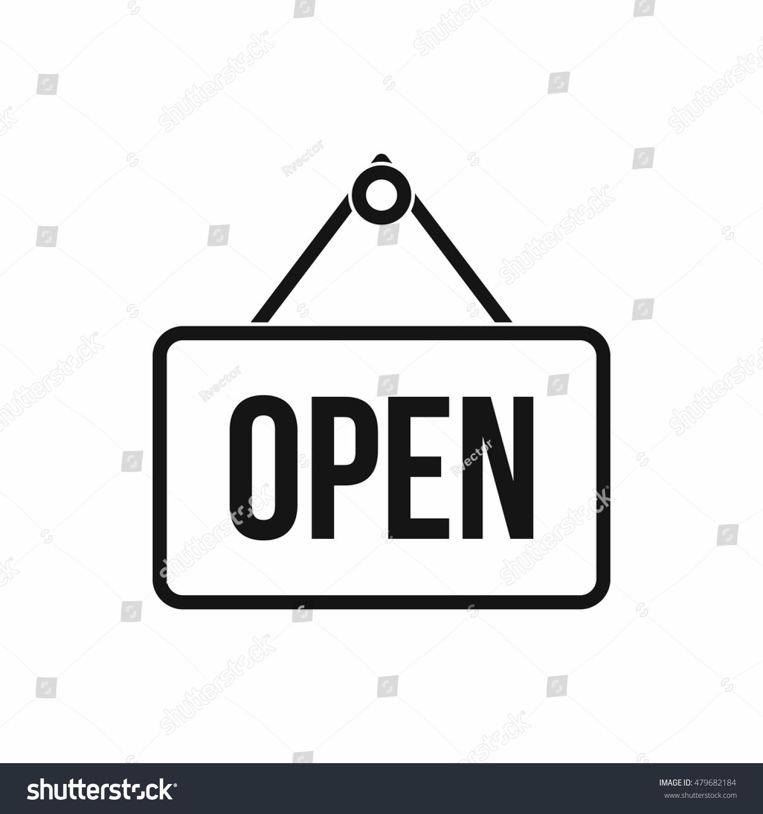 Open Door Policy Cafe