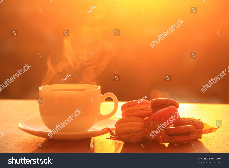 Tea Cup Desktop Wallpaper - WallpaperSafari
