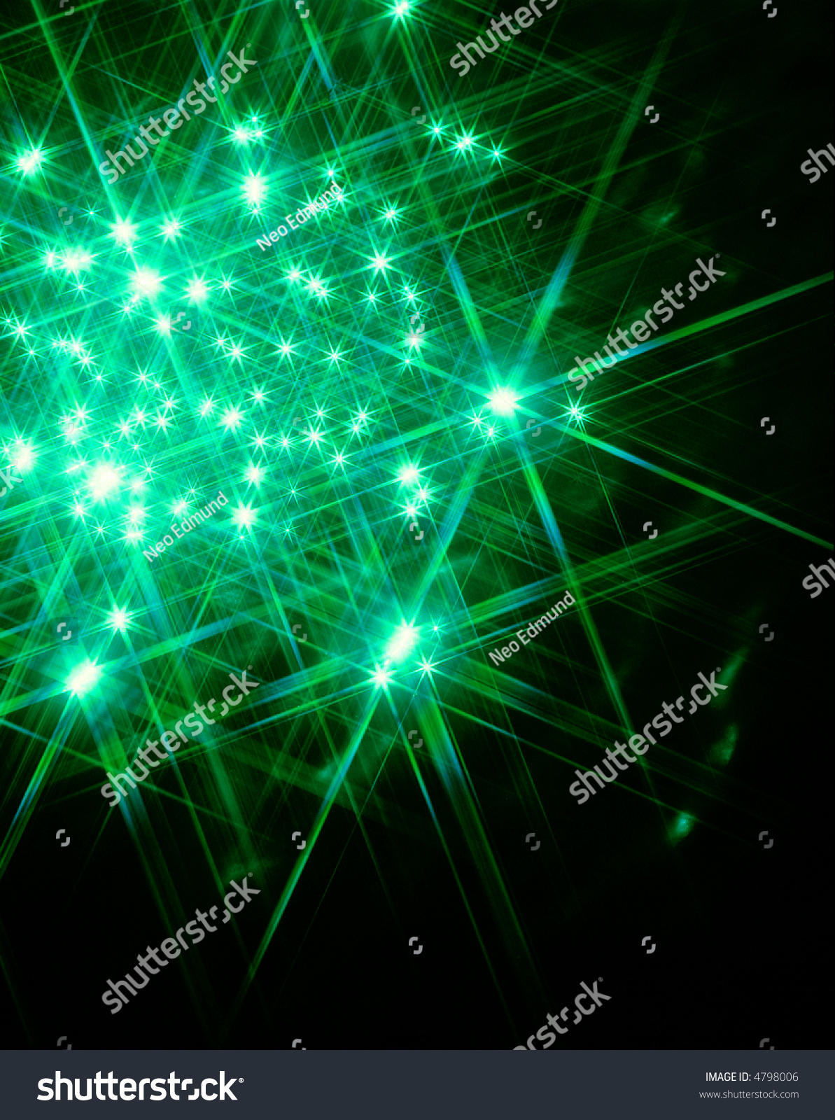 green star light stock illustration 4798006 shutterstock