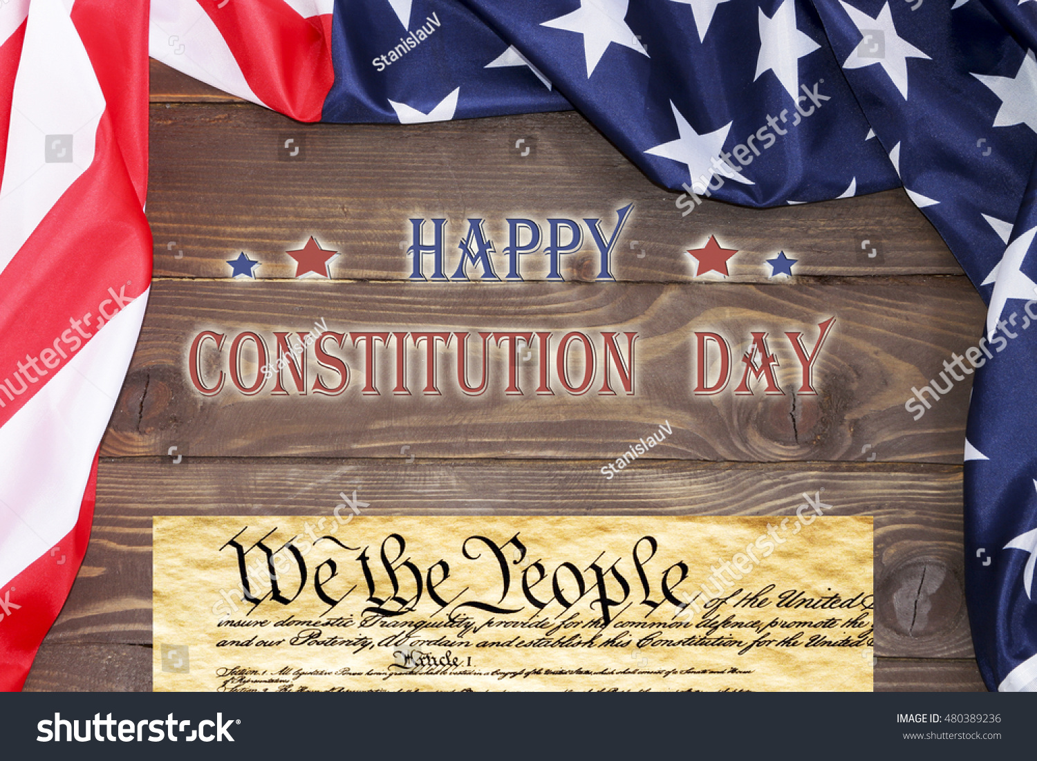 40+ Most Popular Happy National Constitution Day Images