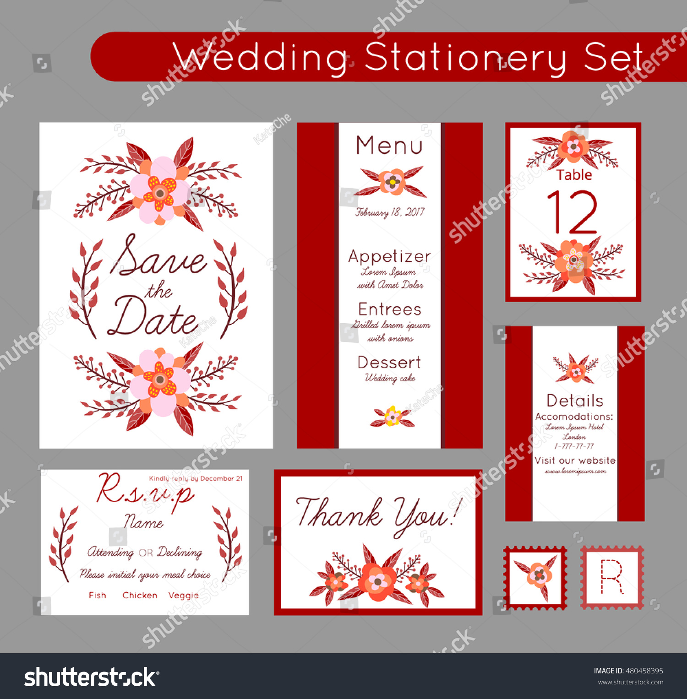 Nice Wedding Invitations Rsvp Date Mold - Invitation Card Ideas ...