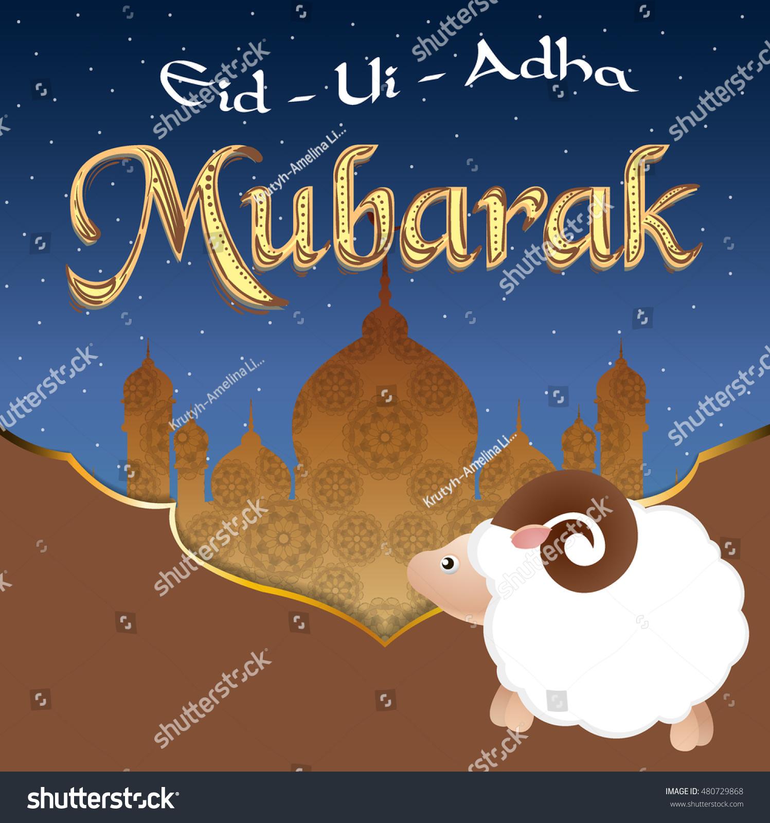 Baby Eid Mubarak Pic