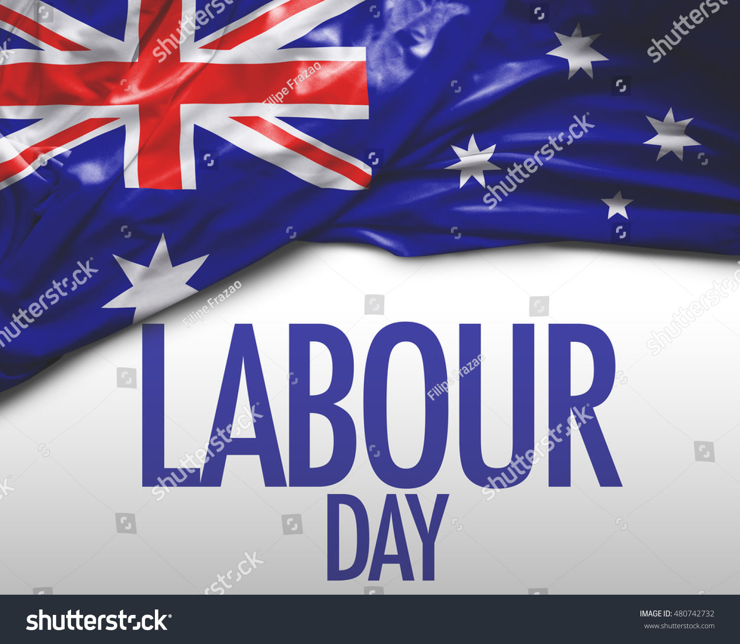 What is the date for labor day in Australia