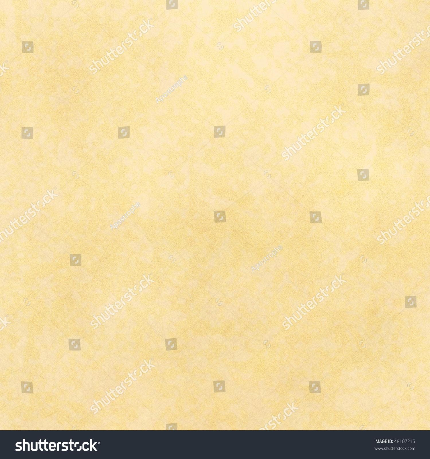 Cream Background Stock Photo 48107215 : Shutterstock